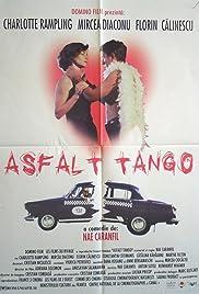 Asphalt Tango Poster