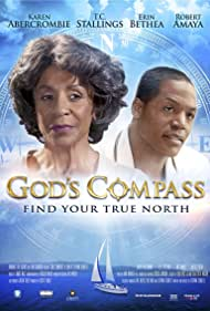 Karen Abercrombie and T.C. Stallings in God's Compass (2016)