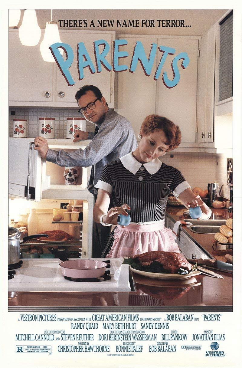 Parents (1989) - IMDb