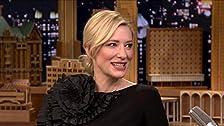 Cate Blanchett/Anthony Mackie/Tinashe