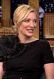 Cate Blanchett/Anthony Mackie/Tinashe Poster