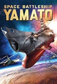 Primary photo for Space Battleship Yamato