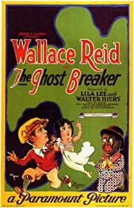 Watch free movie video The Ghost Breaker by James Cruze [HDR]