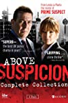 ITV1's 'Above Suspicion' cast announced