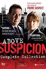Above Suspicion (2009) online ελληνικοί υπότιτλοι
