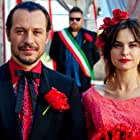 Stefano Accorsi and Kasia Smutniak in Made in Italy (2018)