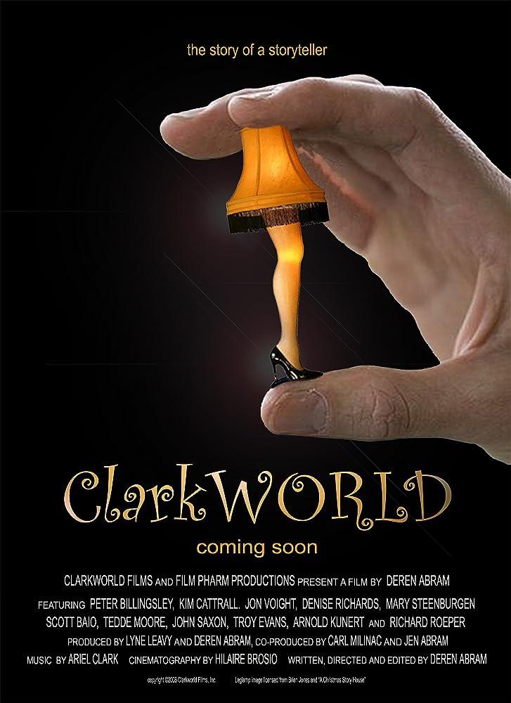 "Clarkworld"""