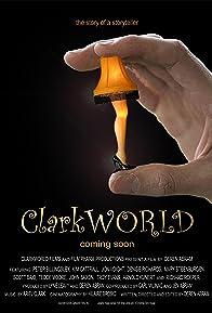 Primary photo for Clarkworld