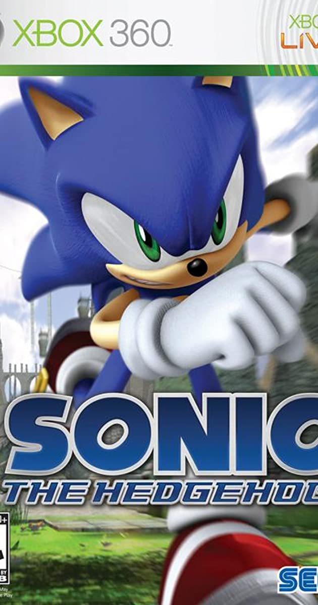 Sonic The Hedgehog Video Game 2006 Sonic The Hedgehog Video Game 2006 User Reviews Imdb