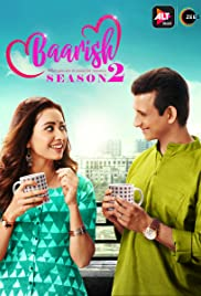 Baarish Season 2 (Hindi)