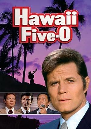 Where to stream Hawaii Five-O