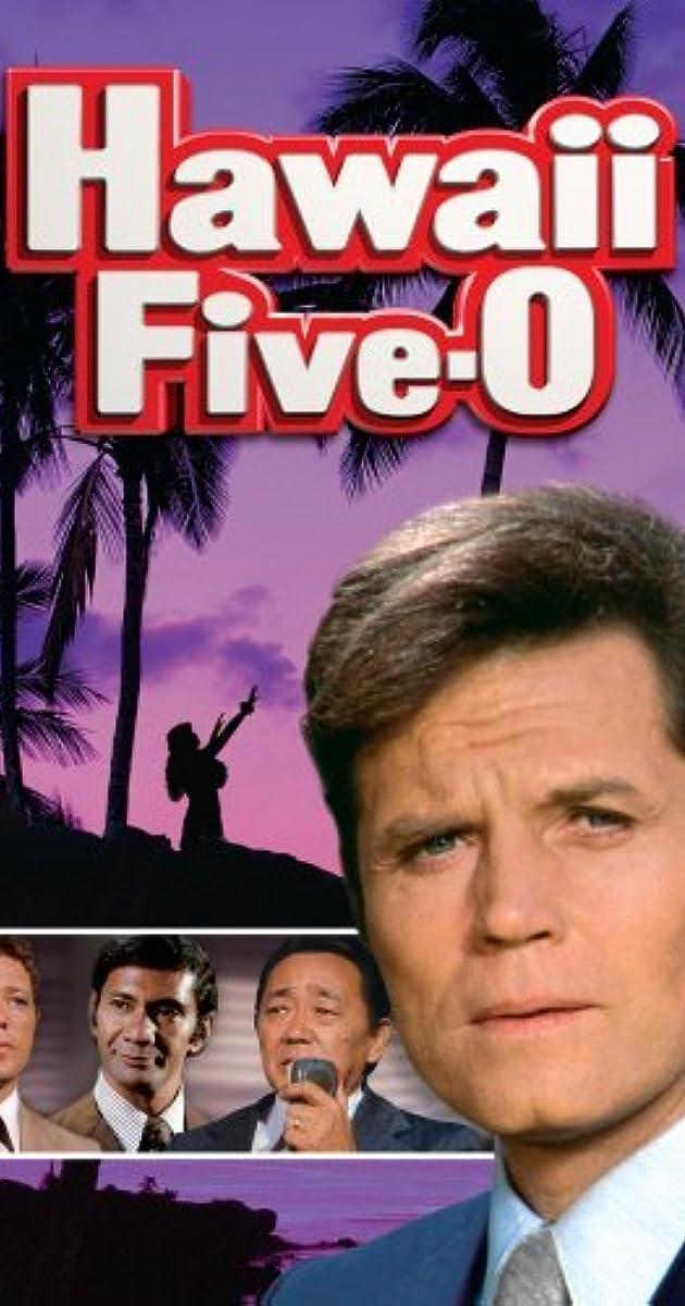 Hawaii Five O Tv Series 1968 1980 Imdb