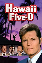 Hawaii Five-O Poster
