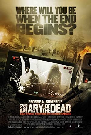 Permalink to Movie Diary of the Dead (2007)