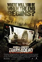 Primary image for Diary of the Dead