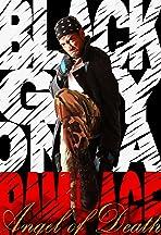 Black Guy on a Rampage: Angel of Death