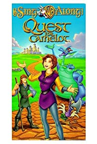 Primary photo for Quest for Camelot Sing-Alongs