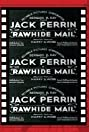 Rawhide Mail (1934) Poster