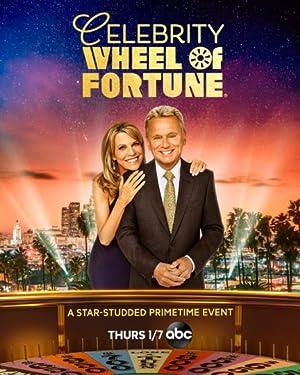 Where to stream Celebrity Wheel of Fortune