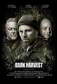 Cheech Marin, A.C. Peterson, and James Hutson in Dark Harvest (2016)