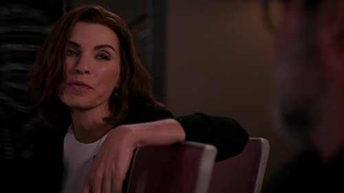 The Good Wife: Shoot