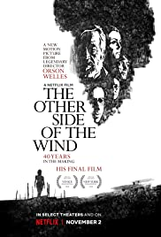The Other Side of the Wind (2018) 720p