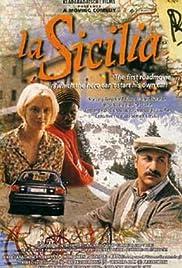 La Sicilia Poster