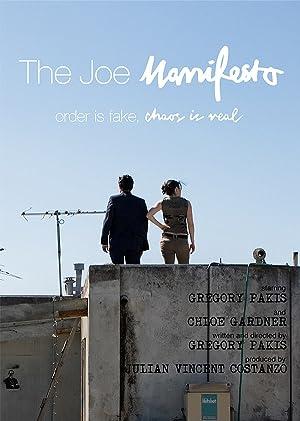 Where to stream The Joe Manifesto