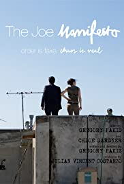 The Joe Manifesto Poster