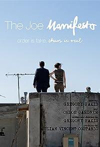 Primary photo for The Joe Manifesto