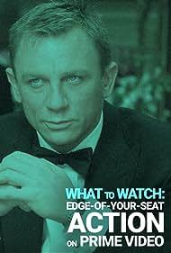 Daniel Craig in What to Watch (2020)