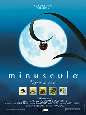 Minuscule Season 5 Episode 13