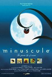 Minuscule Poster
