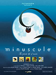Downloadable movie database Minuscule: Deux chenilles (2006)  [WEBRip] [2048x2048]