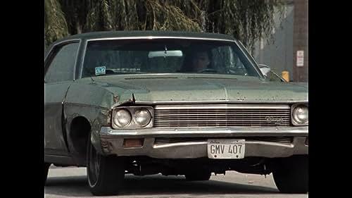 'Henry: Portrait of a Serial Killer': Drive