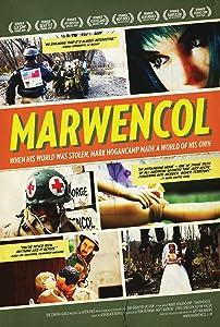 Psp movie watching Marwencol USA [1280p]