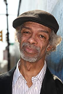 Gil Scott-Heron Picture