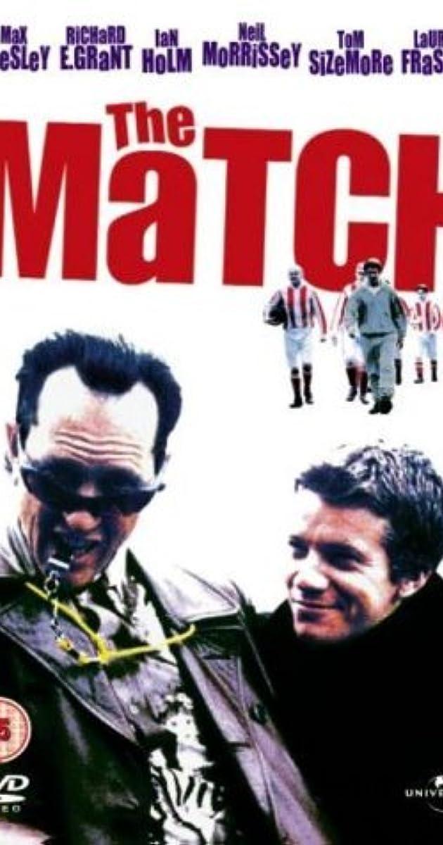 The Match (1999) - IMDb