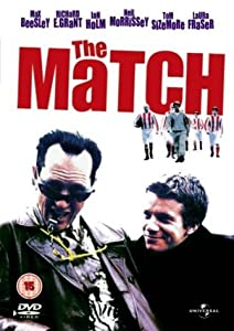 New movies english free download The Match UK [mts]