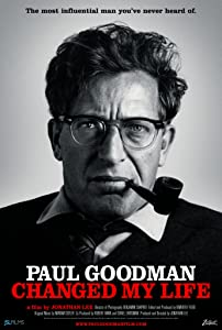 Smartmovie to download Paul Goodman Changed My Life by Jonathan Lee  [mpg] [720px]