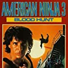 David Bradley and Steve James in American Ninja 3: Blood Hunt (1989)