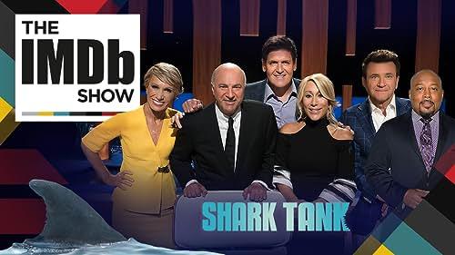 "Sharks on Sharks: The ""Shark Tank"" Judges Pick Their Favorite Shark Movies"