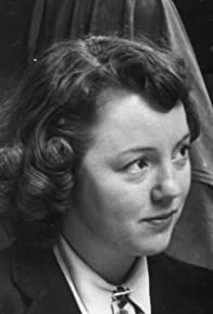 Primary photo for Patricia Hitchcock