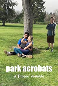 Primary photo for Park Acrobats