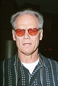 Primary photo for Fred Dryer