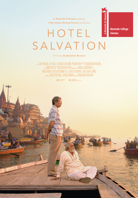 Hotel Salvation (2016) - IMDb