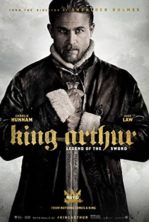 Inside the Cut: The Action of King Arthur