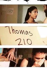 Thomas 210 Poster