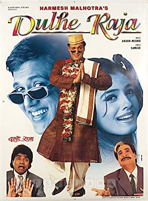 Rajeev Kaul (screenplay) Dulhe Raja Movie