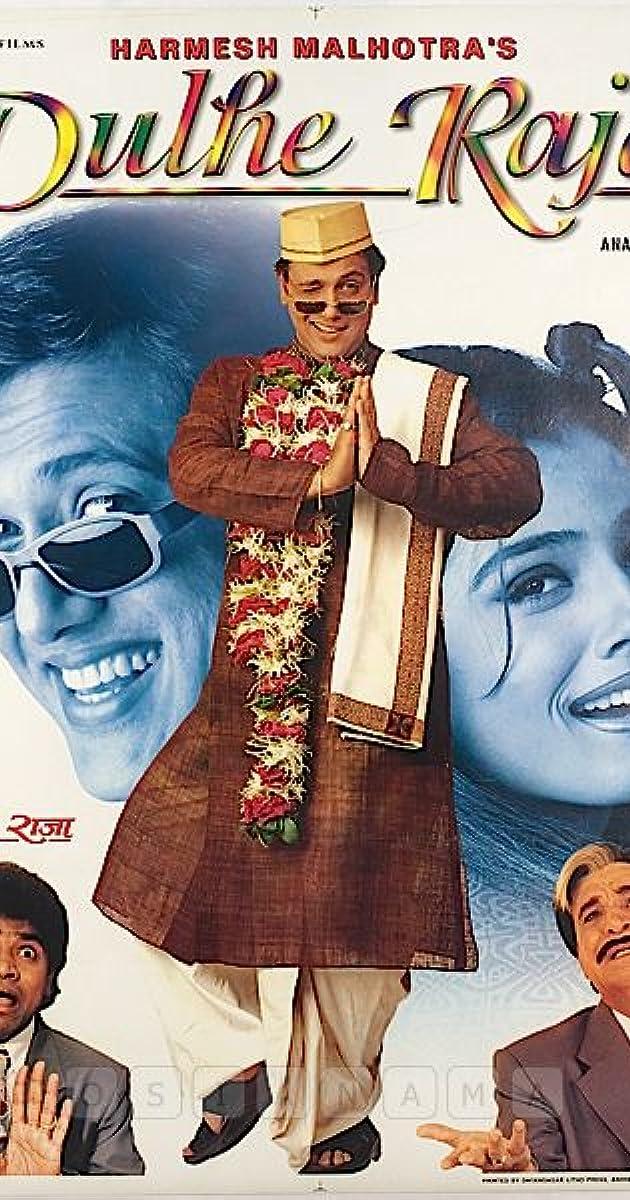 Dulhe Raja 1998 Imdb